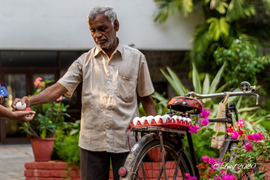 Pragasams life was transformed by the surgery and rehabilitation he had at CMC.
